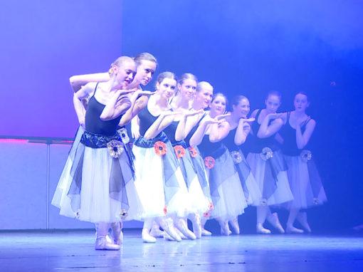 Gala de danse – MC Danse – Argentan